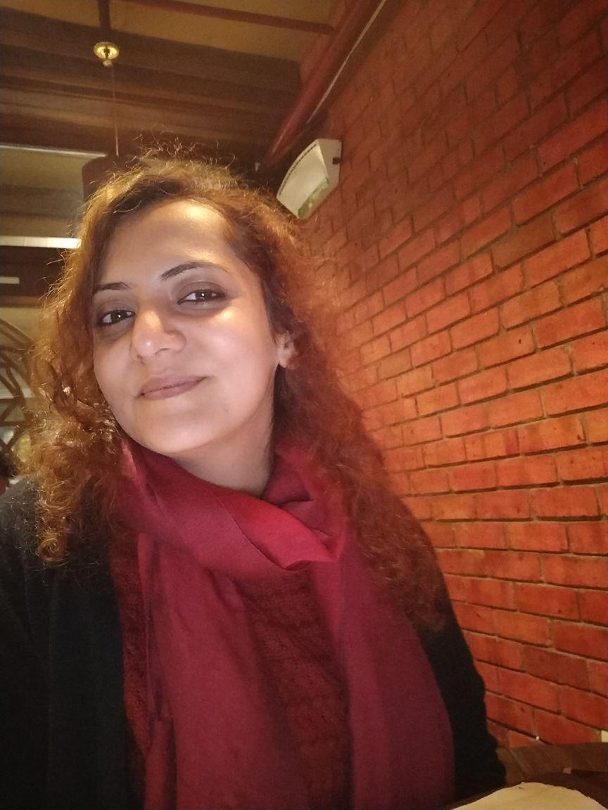 Lara Jesani