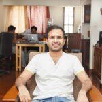 Varun Mathew