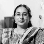 Albeena Shakil