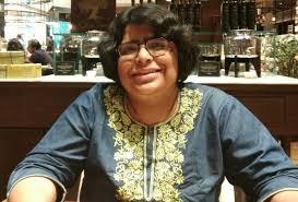 Amritananda Chakravorty
