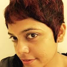 Jhuma Sen