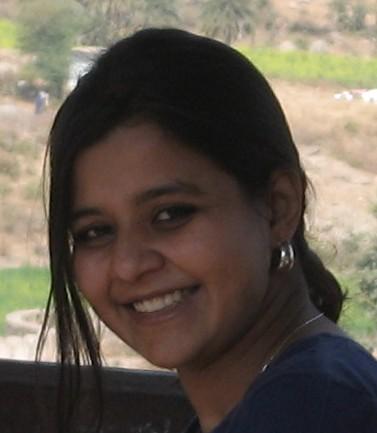 Shrimoyee Nandini Ghosh