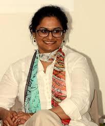 Lavanya Regunathan Fischer