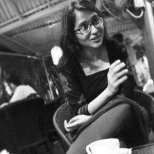 Anahita Pathak