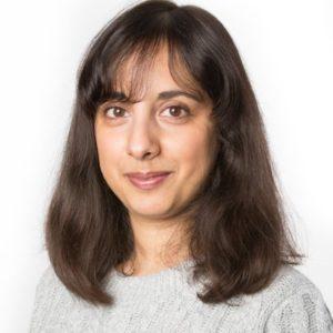 Mihira Sood