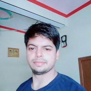 Naved Ashrafi