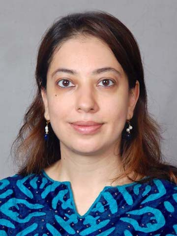Deepa Punjani