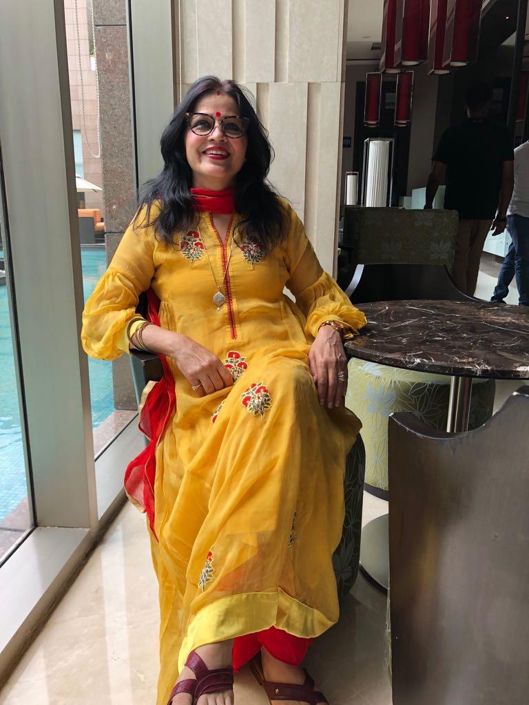 Sangeeta Madan