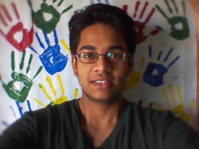 Harshit Rai