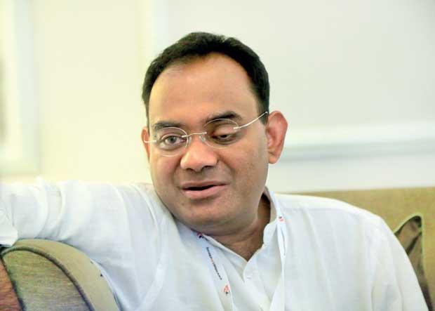 Gautam Mody