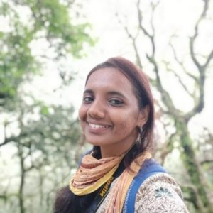 Charumathi Sanakaran