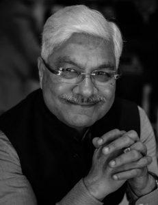 Dinesh Dwivedi