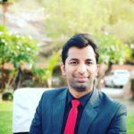 Dr Abhishek Royal
