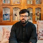 Areeb Uddin Ahmed