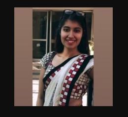 Aashna Jain
