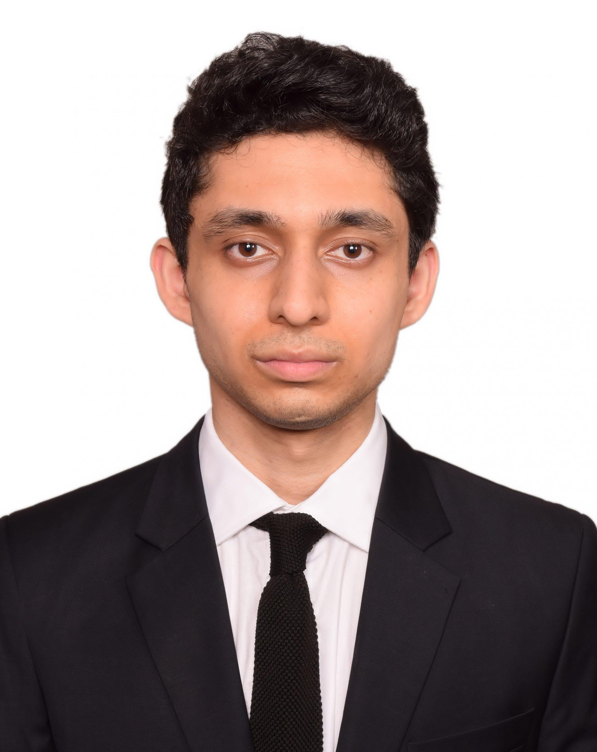 Dushyant Kishan Kaul