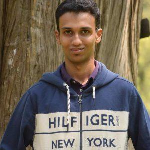 Rahul Machaiah